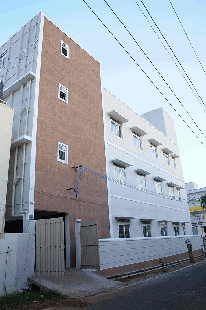 AQJ Apparels Factory